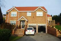 5 bedroom Detached house in Linden Close, Briggswath...
