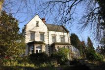 Detached house in Office Row, Grosmont...