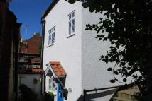 1 bedroom Cottage in White Horse Yard, Whitby...