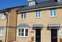 3 bed new house in Murrayfield Gardens...