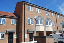 3 bed new development in Murrayfield Gardens...
