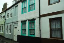 Cottage for sale in Henrietta Street, Whitby...