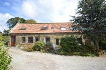 Barn Conversion for sale in Egton, Whitby...