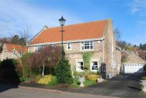 5 bedroom Detached home for sale in Linden Close, Briggswath...