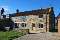 Thorpe Lane Cottage for sale