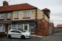 Shop in Staithes Lane, Saltburn...