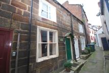 Cottage for sale in High Barrass, Staithes