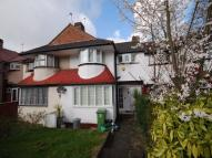 Terraced property to rent in Ridgeway Drive, BROMLEY...
