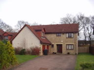 5 bed Detached house in Carrick Gardens...