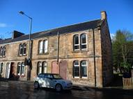 1 bed Ground Flat to rent in Thornhill Road, Falkirk...