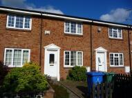 Terraced home in Ewing Drive, Falkirk, FK2
