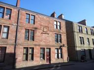 Ground Flat to rent in Victoria Road, Falkirk...
