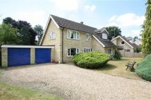 Detached home in Drinkstone Road, Beyton