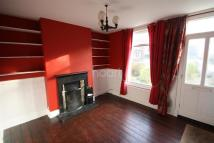 York Road Terraced property to rent