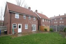 4 bed Detached property to rent in Russet Drive, Red Lodge