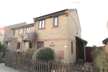 End of Terrace home to rent in Barbers Row, Elmswell