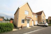 semi detached house to rent in Moreton Hall...
