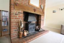 4 bed Detached house in Church Road, Stowupland...