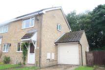 2 bedroom semi detached property to rent in Bury St Edmunds