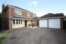 4 bedroom Detached home in Borley Crescent, Elmswell