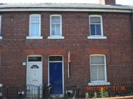 4 bed Terraced house in Richardson Street...