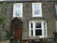 1 bedroom Terraced property in Gosforth Terrace...
