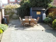 Cliftonville Gardens semi detached property to rent