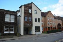 Railway Street Apartment to rent