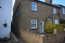2 bedroom End of Terrace house to rent in Byde Street , Bengeo
