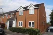 Detached property to rent in Ryder Close