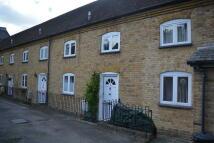 2 bedroom Terraced property to rent in Millbridge Mews