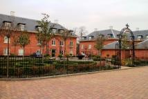 new Apartment in Henmarsh Court, Hertford...