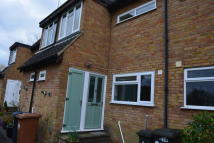Terraced house to rent in Riversmeet, Hertford