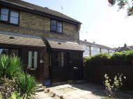 End of Terrace house to rent in Holden Close, Hertford...