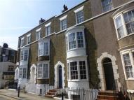 Terraced house for sale in Abbotts Hill, Ramsgate