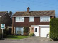 4 bed Detached property for sale in The Green, Manston