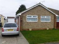 3 bed Bungalow in Cherry Tree Gardens...