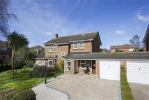 4 bedroom Detached home in Park Avenue, Broadstairs