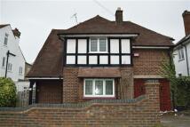 Detached property in Warre Ave, Ramsgate