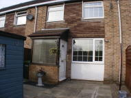 Terraced property in Pinfold Place, Thirsk...