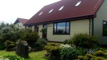 5 bedroom Detached property for sale in Ingagarth Lower Hillside...