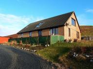 Detached house for sale in Scoo Gord Cunningsburgh...