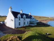 Detached house for sale in The Taing Reawick...
