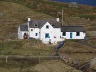 Detached house for sale in East House Grobsness Voe...