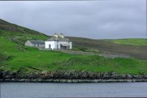 3 bed Detached house for sale in Shetland, ZE2