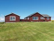 4 bedroom Detached house in St Sunniva Skete, Fetlar...