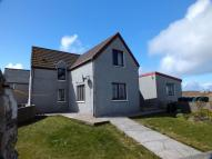 Detached house for sale in ISBISTER, Shetland, ZE2