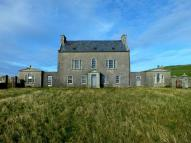 7 bedroom Country House in North Haa, West Sandwick...