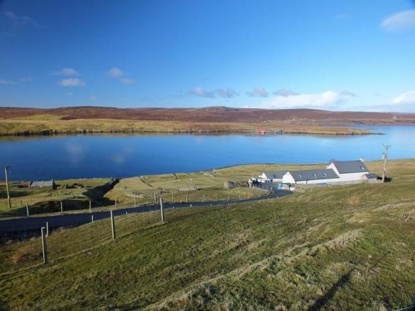Properties For Sale In The Shetland Islands
