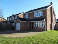 4 bed Detached house for sale in Hospital Lane...
